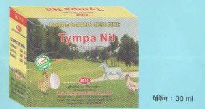 Tympa Nil Mixture