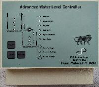 Advanced Water Level Controller
