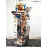 Soya Nugget Packing Machine