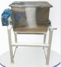 U Type Mixer Blender Machine
