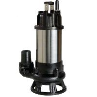 Non Clog Submersible Cutter Pumps