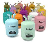 Refrigeration Gas Cylinders