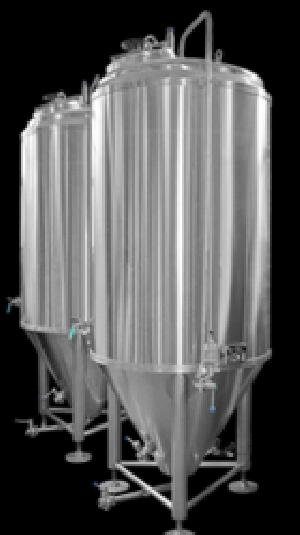 Fermenter Tanks