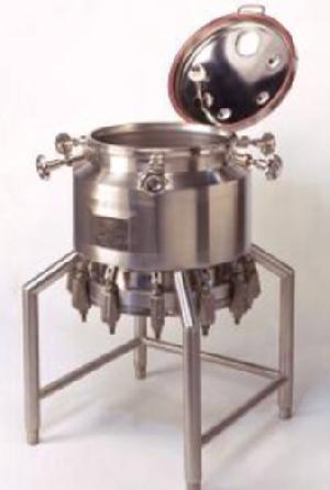 Vacuum Nutsche Filter