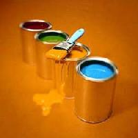 Solvent Based Heat Resistant Paint