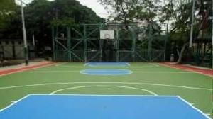 Sports Floor Paint