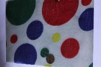 Dotted Cloth Fiber Sheets