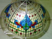 Fiber Dome 01