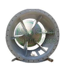Dam Rotors