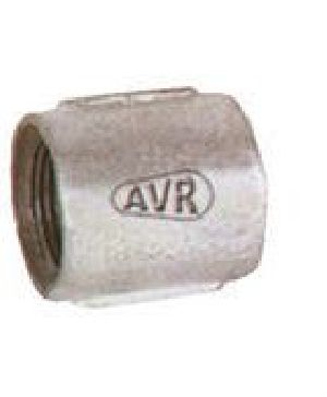 Galvanized Iron Equal Socket