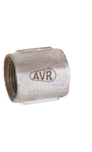 Malleable Galvanized Iron Reducing Socket