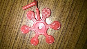 Crax Spinner