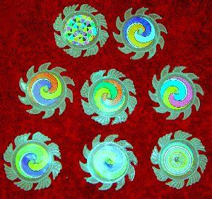 Design Spinner GID