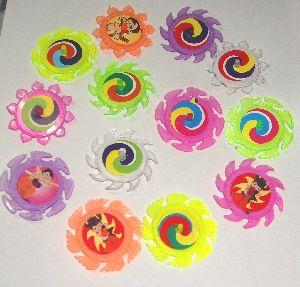 Design Spinner Virgin