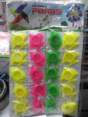 Fish Goli Game Card Toy