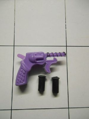 Plastic Toy Mini Gun 007