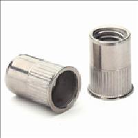 Aluminium Rivet Nuts (RH-KBAL-0625)