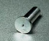 Steel & Copper Plated Unthreaded CD Stud
