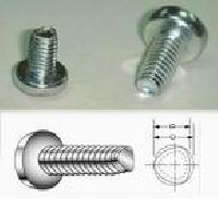 Trilobular Thread Forming Screws