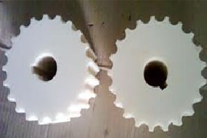 Nylon Sprocket