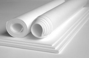 PTFE Sheets Skived