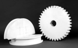 UHMWPE Sprockets Gear