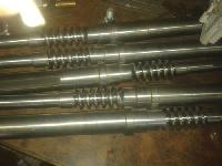 Teeth Grinding Worm Shafts