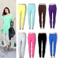 Ladies Long Leggings
