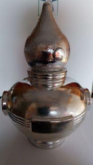 Chrome Vacuum Metalizing Services