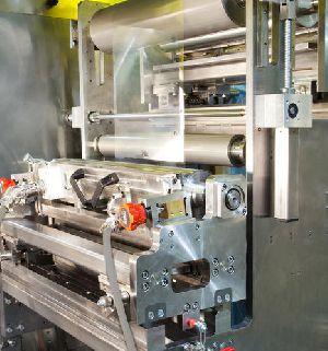 Lamination Vacuum Metalizing Services