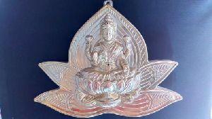 Laxmi Mata Statue Vacuum Metallizing Services