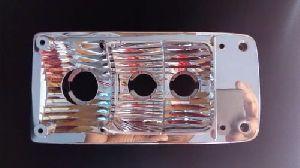 Metal Vacuum Metallizing Services