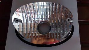 Platina Tail Vacuum Metallizing Services