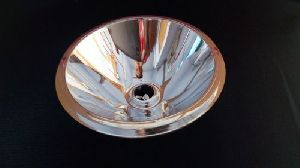 Touch Reflector Vacuum Metallizing Services
