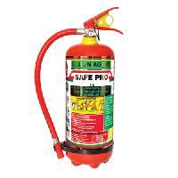 Clean Agent Fire Extinguisher 4 Kg