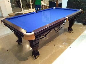 JBB Pool Table (K2)