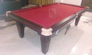 JBB Pool Table (P3)