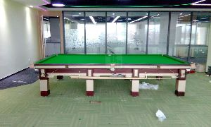 JBB Snooker Table (B1)