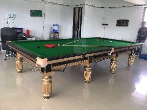 JBB Snooker Table (IT-2)