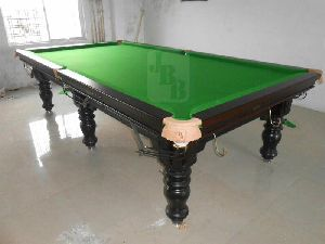 JBB Snooker Table (MS-2)