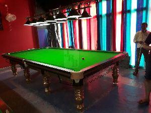 JBB Snooker Table (SC-1)