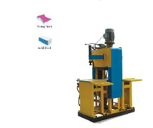 CM10 Block Making Machine