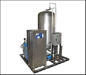 SWIMMING POOL WATER TREATMENT PLANTS