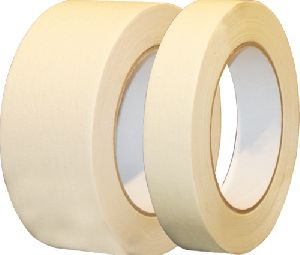 Natural Rubber Adhesive Tapes