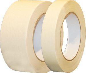 Natural Rubber Adhesive Tapes