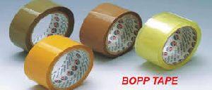 Printed BOPP Self Adhesive Tapes