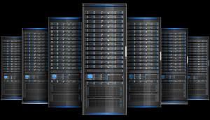 Networking Server Rental Services
