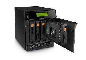 Seagate Networking Storage Server