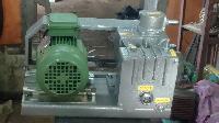 Vacuum Pressure Pump 02