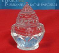 Sphatik Kamal Shri Yantra